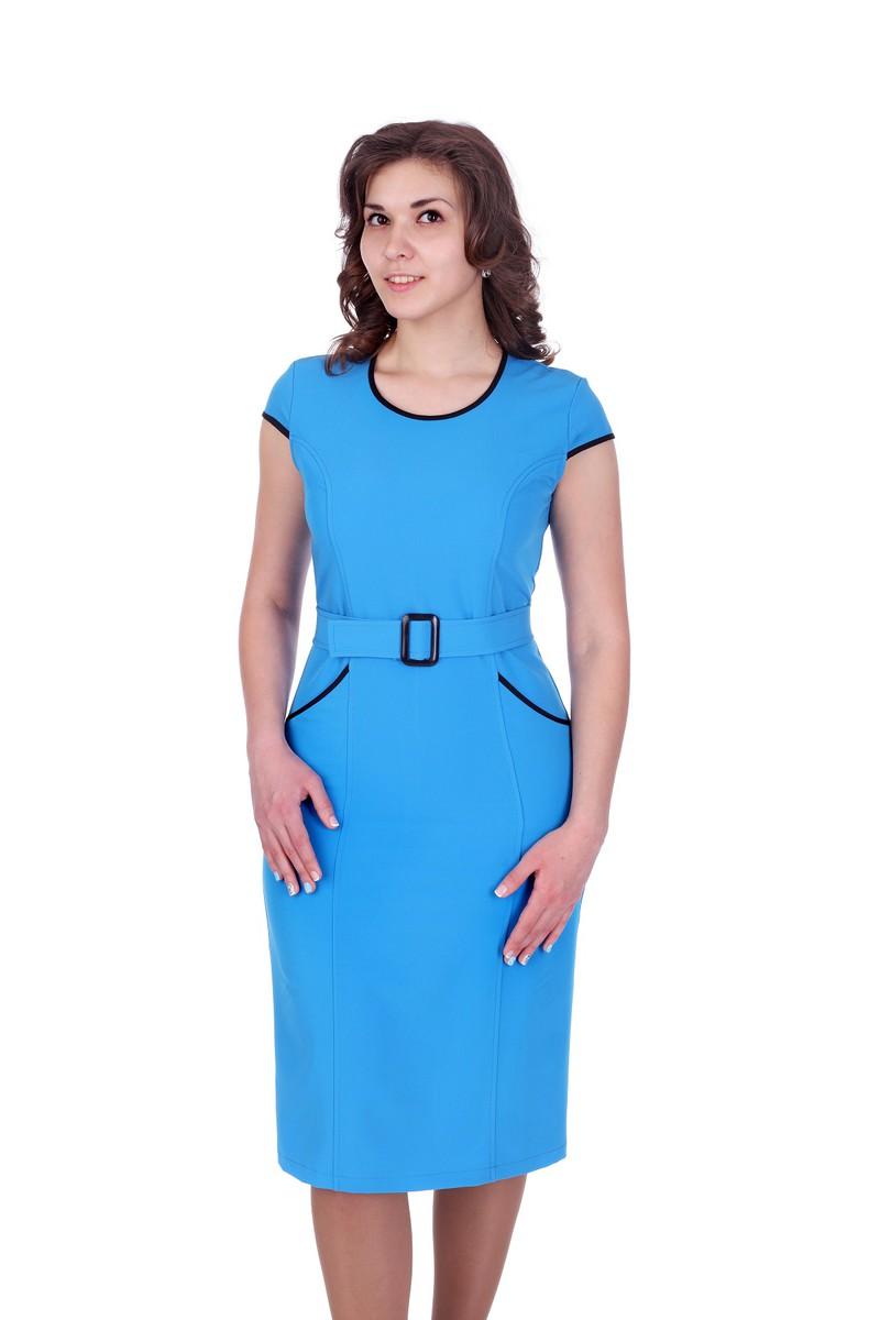 Платье «Синеока», Gia-Marie (Glauri)