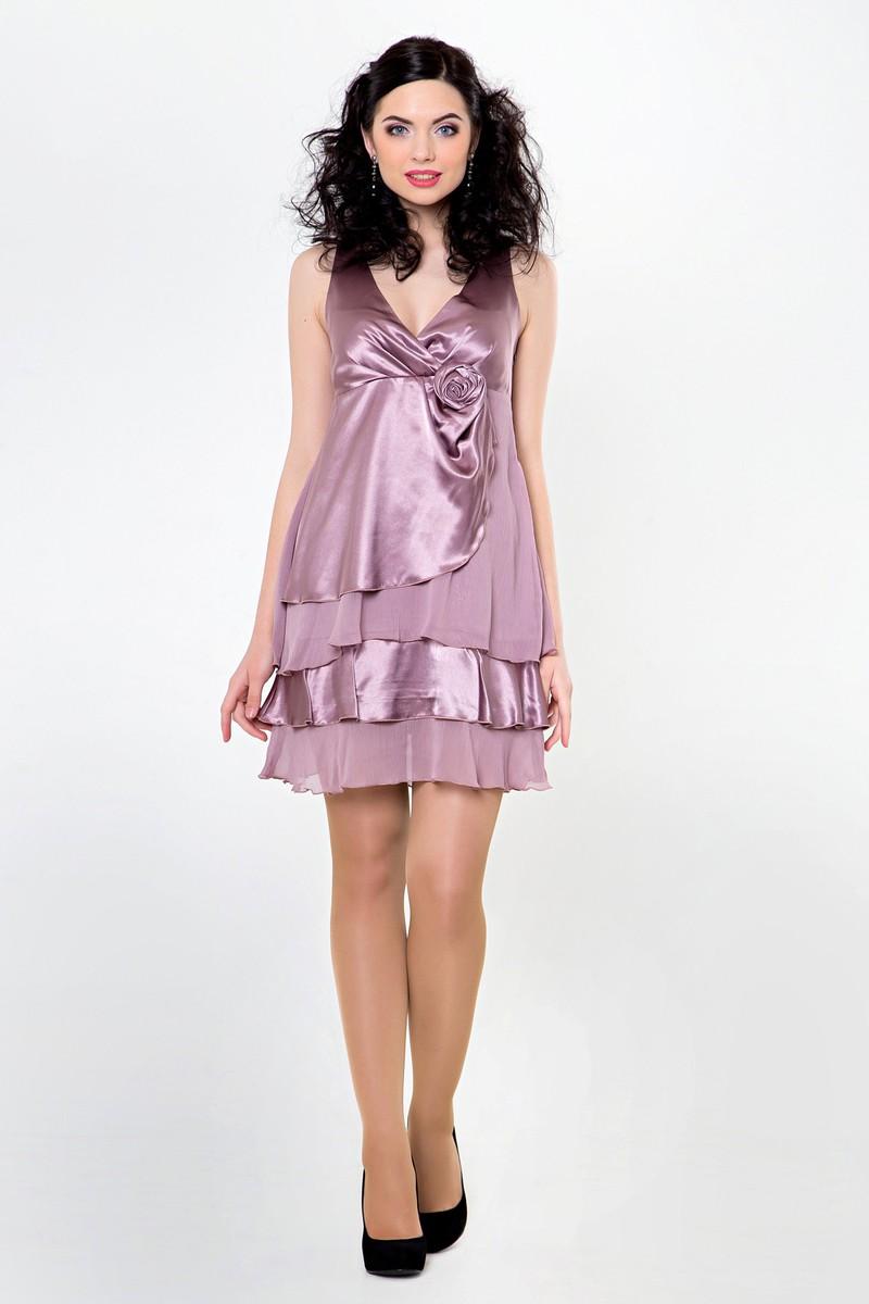 Платье Флора, Filigrana