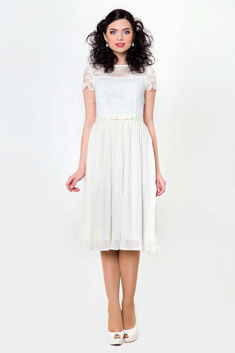 Платье Агнеса, Filigrana