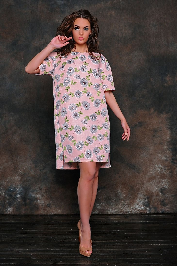 Платье, MARI-LINE