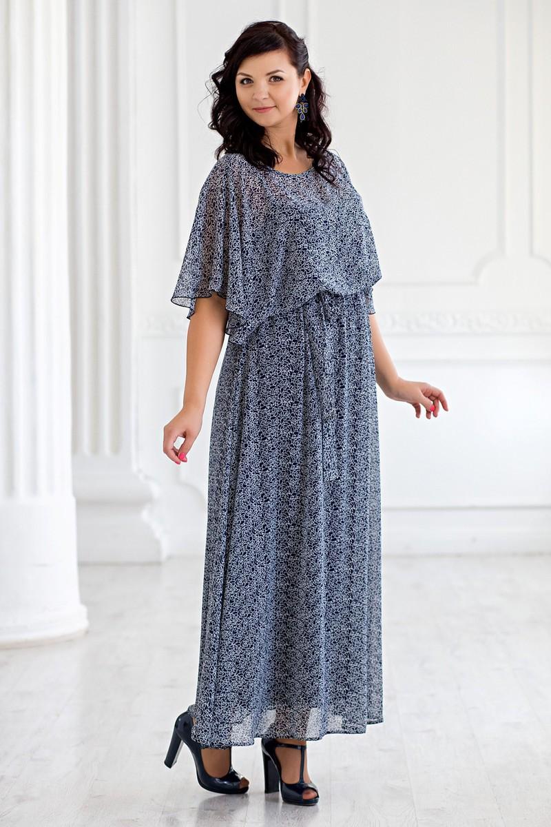 Платье Лариса, Filigrana