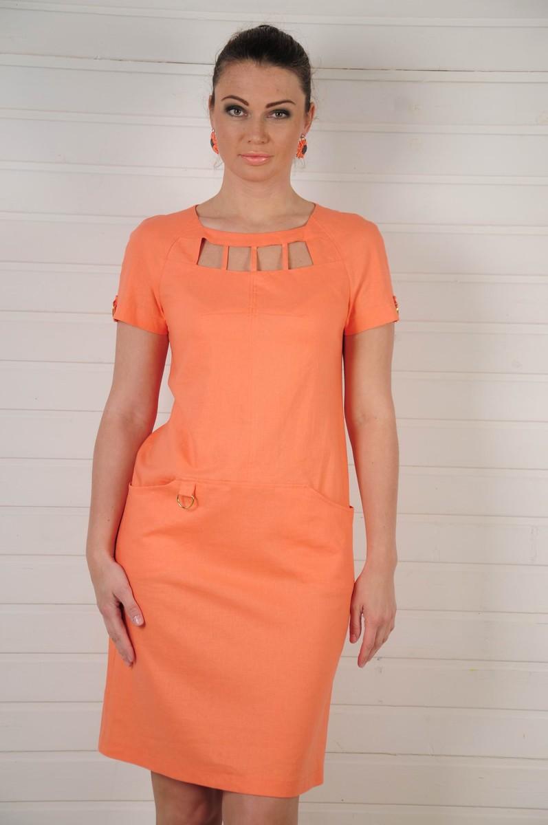 Платье, Monocollection