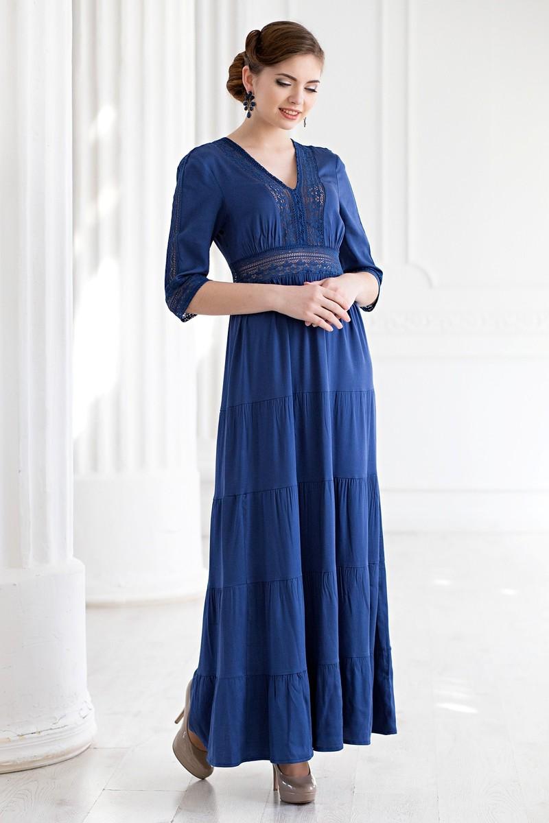 Платье Розмари, Filigrana