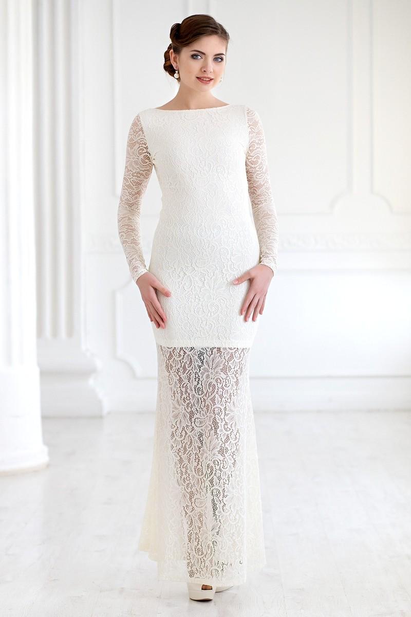 Платье Владислава, Filigrana