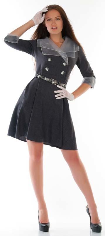 Платье Сити, Modeleani
