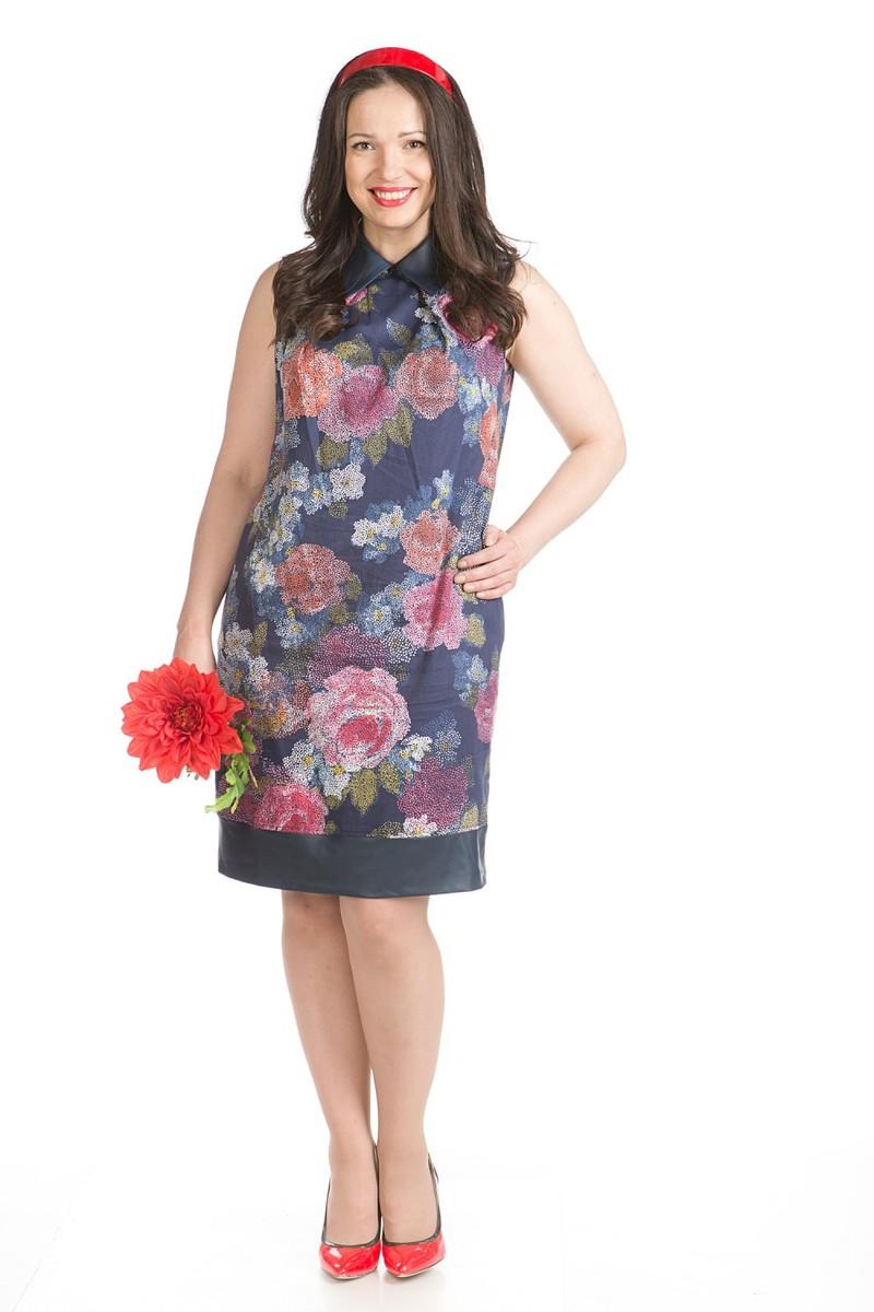 Платье, Прима линия