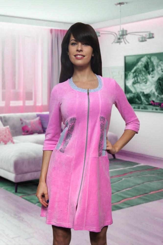 Домашнее платье, Mix-Mode