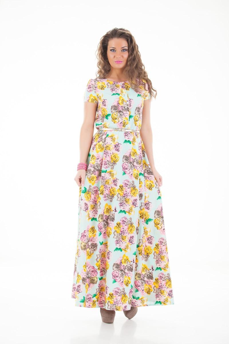 Платье Альмерия, ТД Cаломея