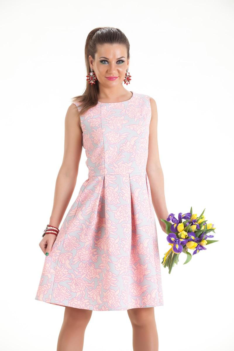 Платье Олива, ТД Cаломея