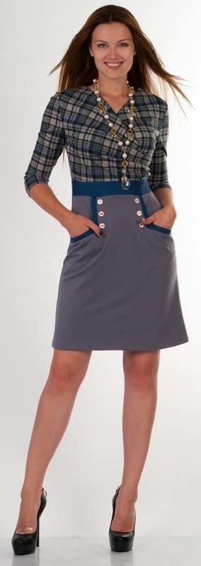 Платье Хилари, Modeleani