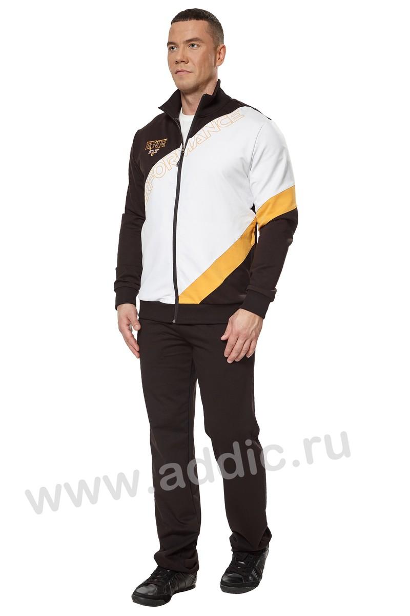 Спортивный костюм мужской, Addic