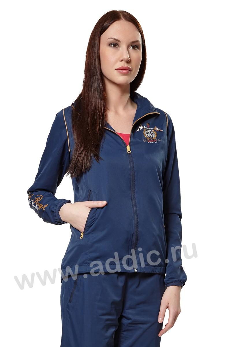 Спортивный костюм женский, Addic