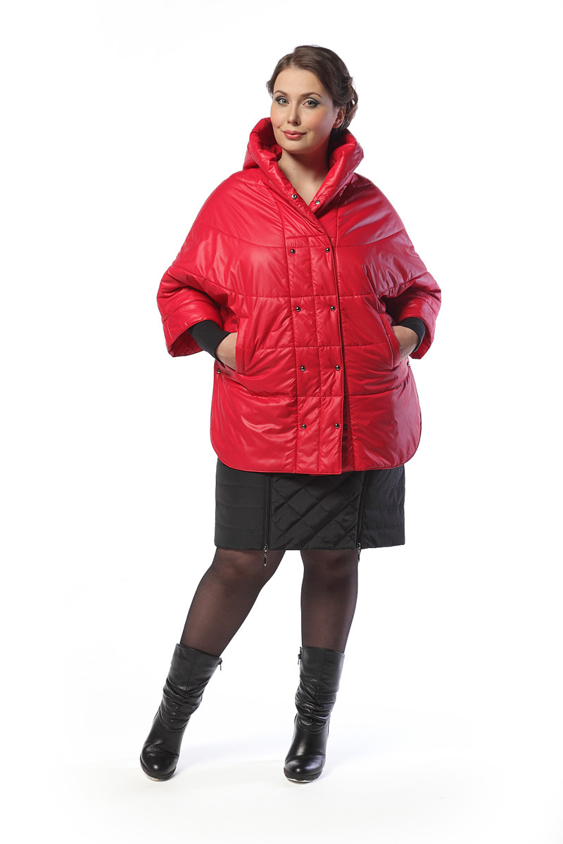 "Куртка ""Флоренс"", DizzyWay"