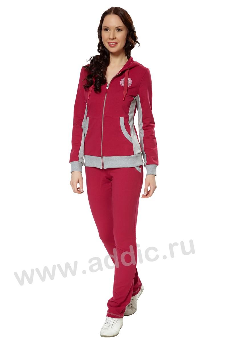 Спортивный костюм женский, RED-N-ROCK'S