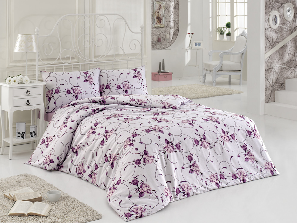 Комплект постельного белья ROSALINE, ASTERIA