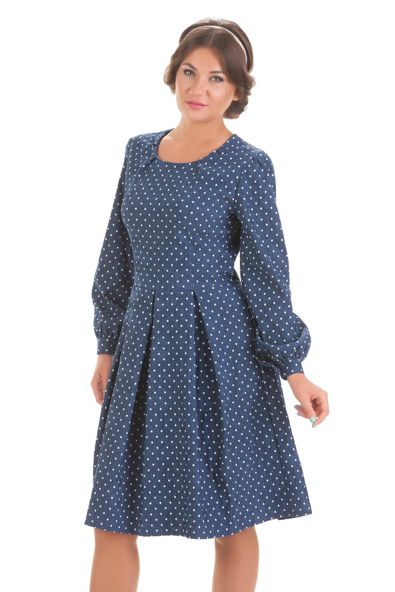 Платье Наркисса, ТД Cаломея