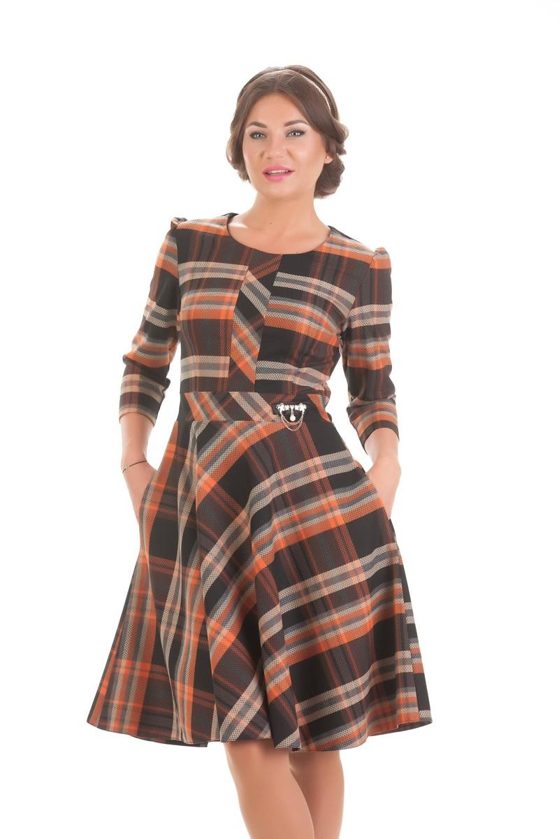Платье Неаполь, ТД Cаломея