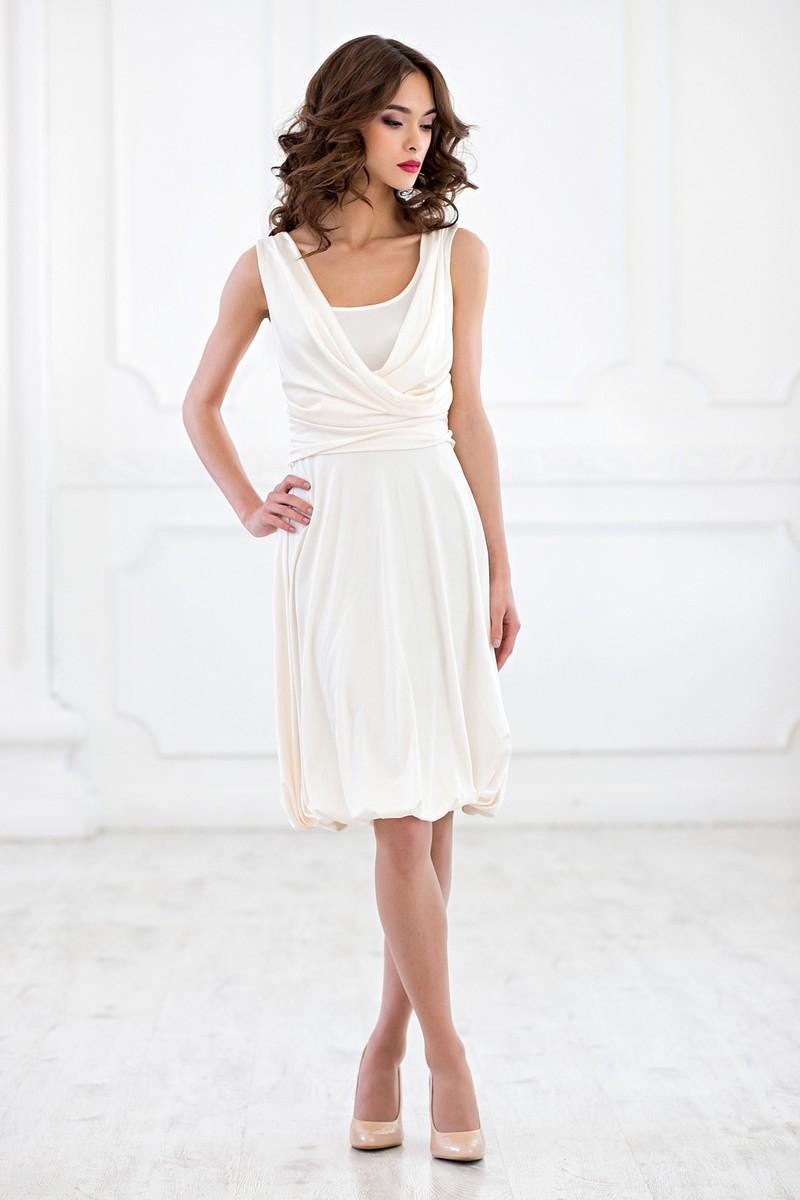 Платье Голди, Filigrana
