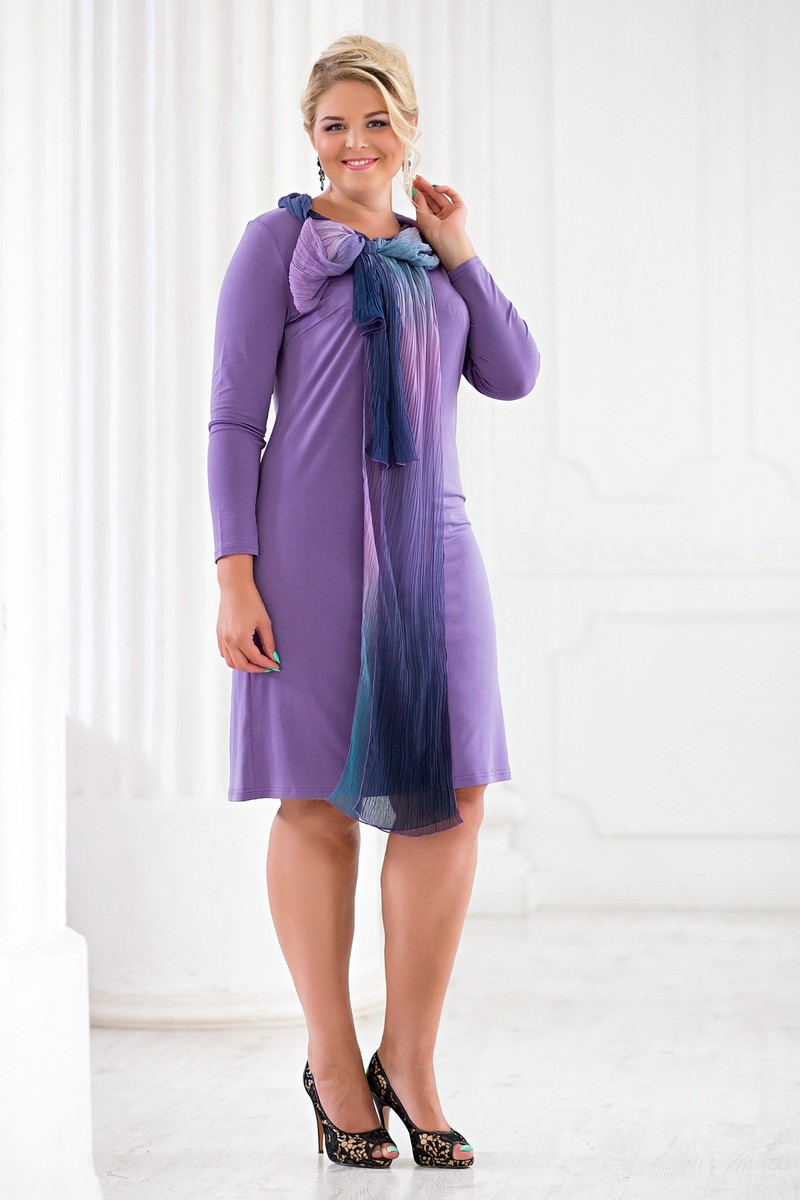 Платье Медисон, Filigrana