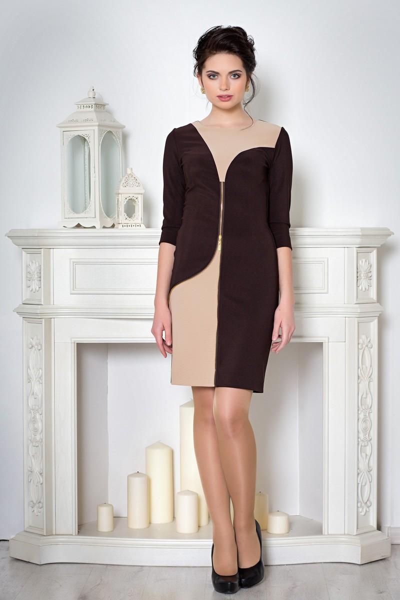 Платье Гера, Filigrana