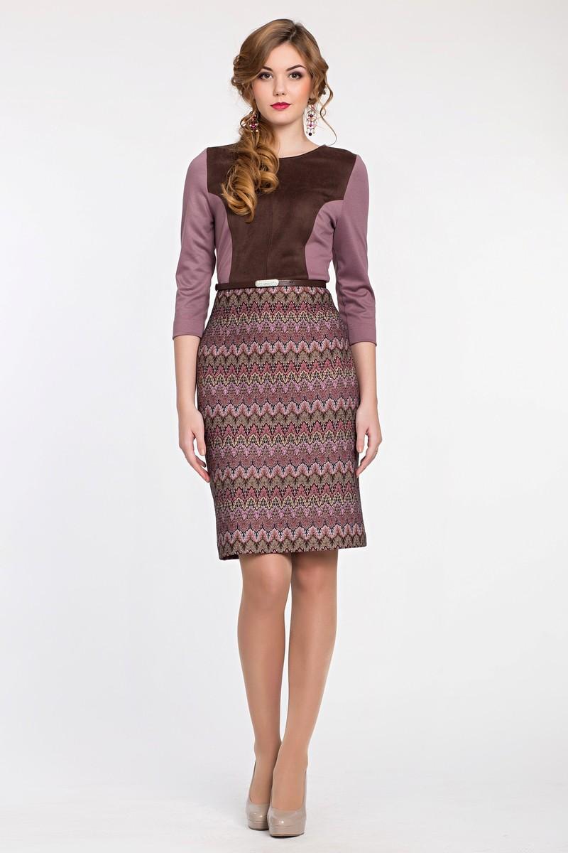 Платье Карина, Filigrana