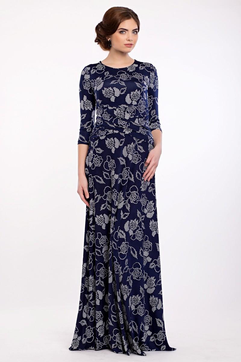 Платье Эллада, Filigrana