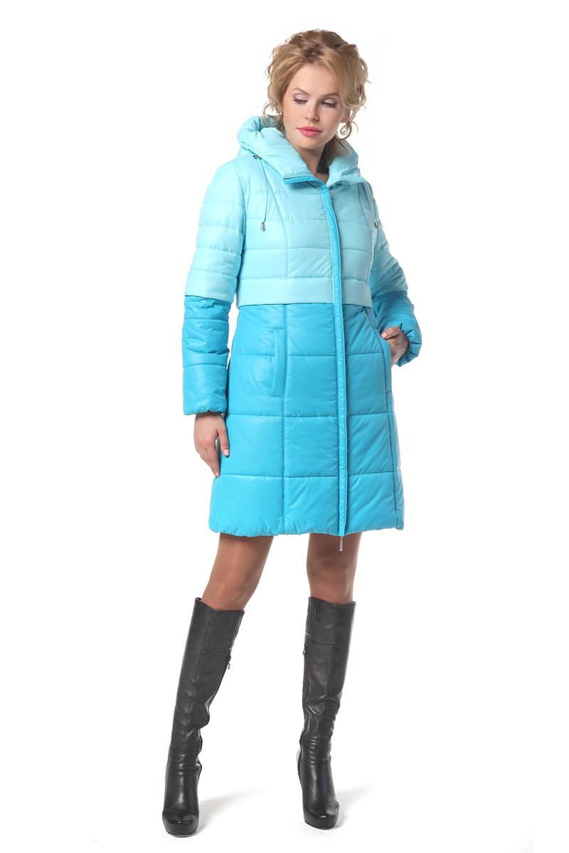 "Пальто ""Джия"", DizzyWay"