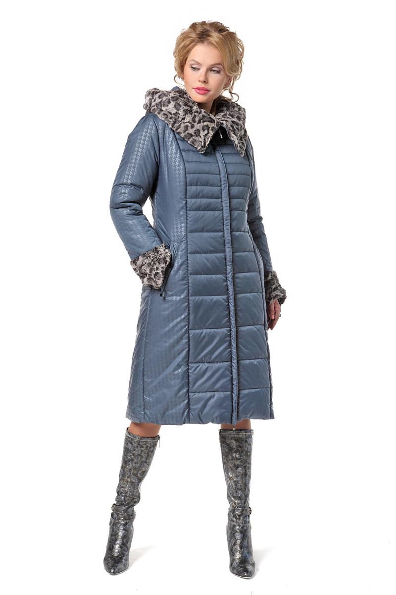 """Пальто """"Инара"""", DizzyWay"""