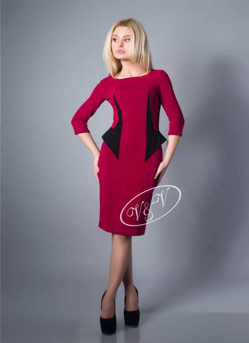 Платье, V&V