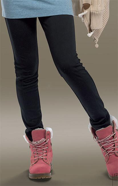 Трикотажные брюки для девочек, Pelican