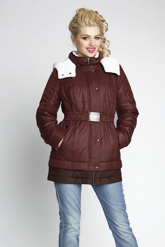 "Куртка ""Сиджи"", D`imma Fashion Studio"