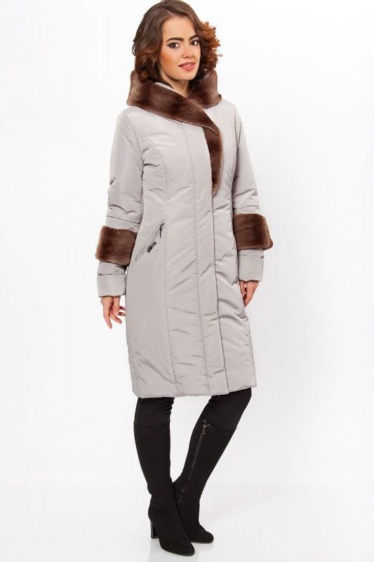 "Пальто ""Адажио"", D`imma Fashion Studio"