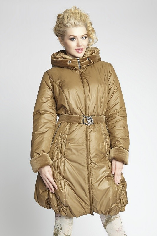 "Пальто ""Барбарис"", D`imma Fashion Studio"