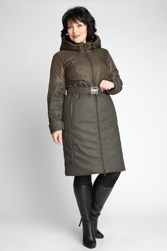 "Пальто ""Баттиста"", D`imma Fashion Studio"