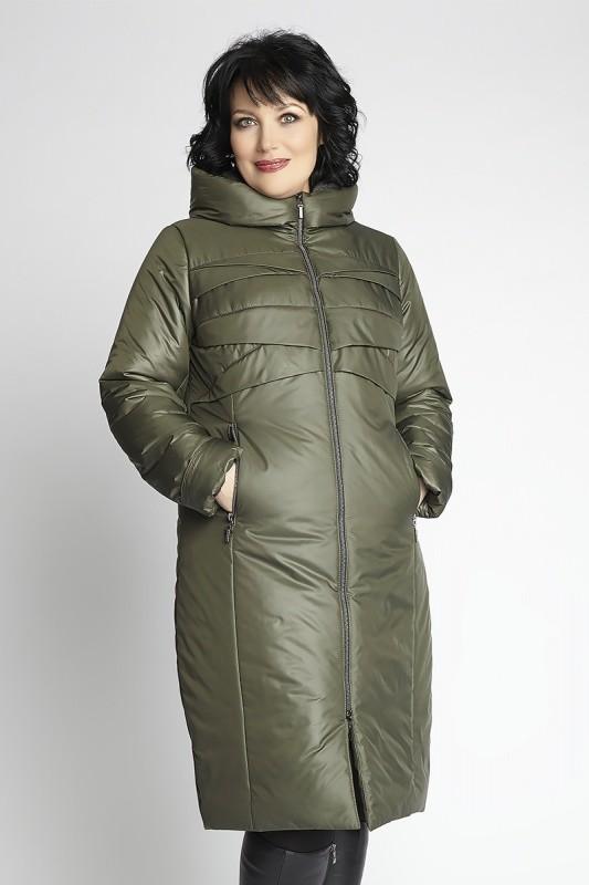 "Пальто ""Бревис"", D`imma Fashion Studio"