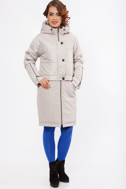 "Пальто ""Брио"", D`imma Fashion Studio"