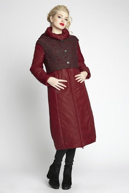 "Пальто ""Дечизо"", D`imma Fashion Studio"