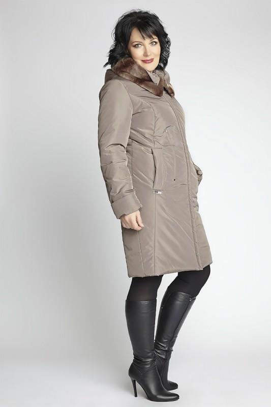 "Пальто ""Камилла"", D`imma Fashion Studio"