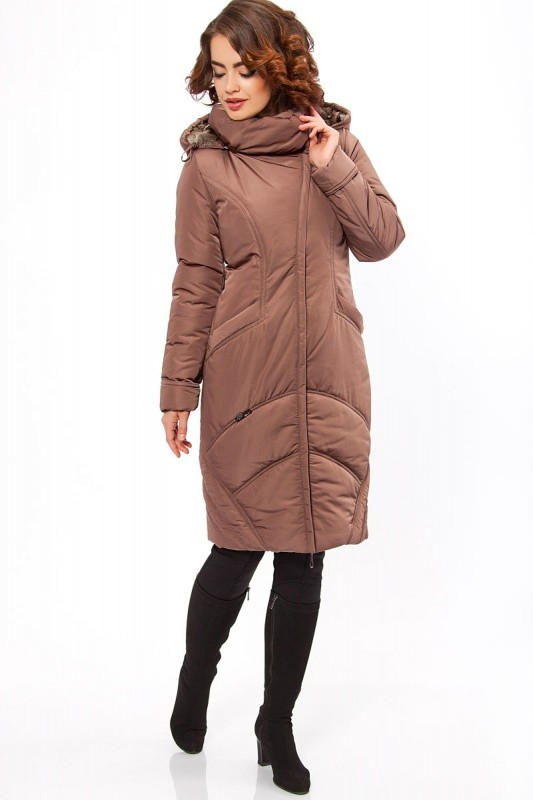 "Пальто ""Ламбро"", D`imma Fashion Studio"
