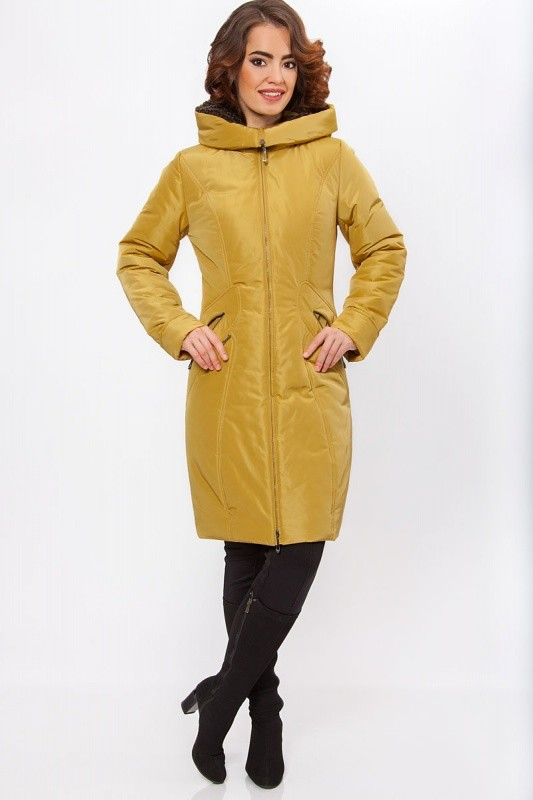 """Пальто """"Онелия"""", D`imma Fashion Studio"""