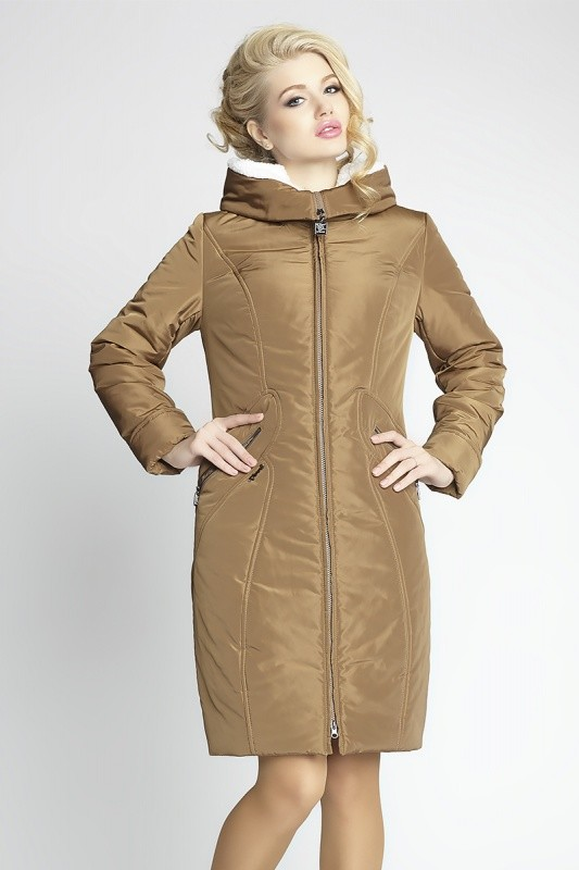 "Пальто ""Онелия"", D`imma Fashion Studio"