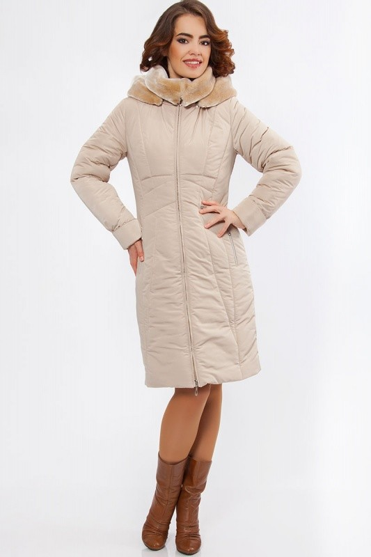 """Пальто """"Эрнеста"""", D`imma Fashion Studio"""