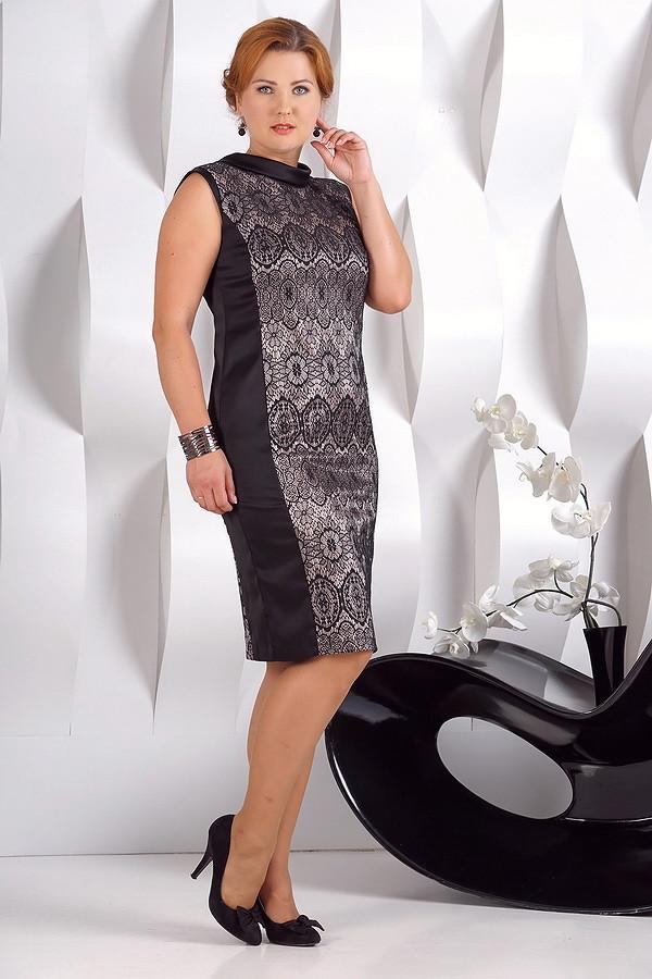 Платье Лидия, HOROSHA