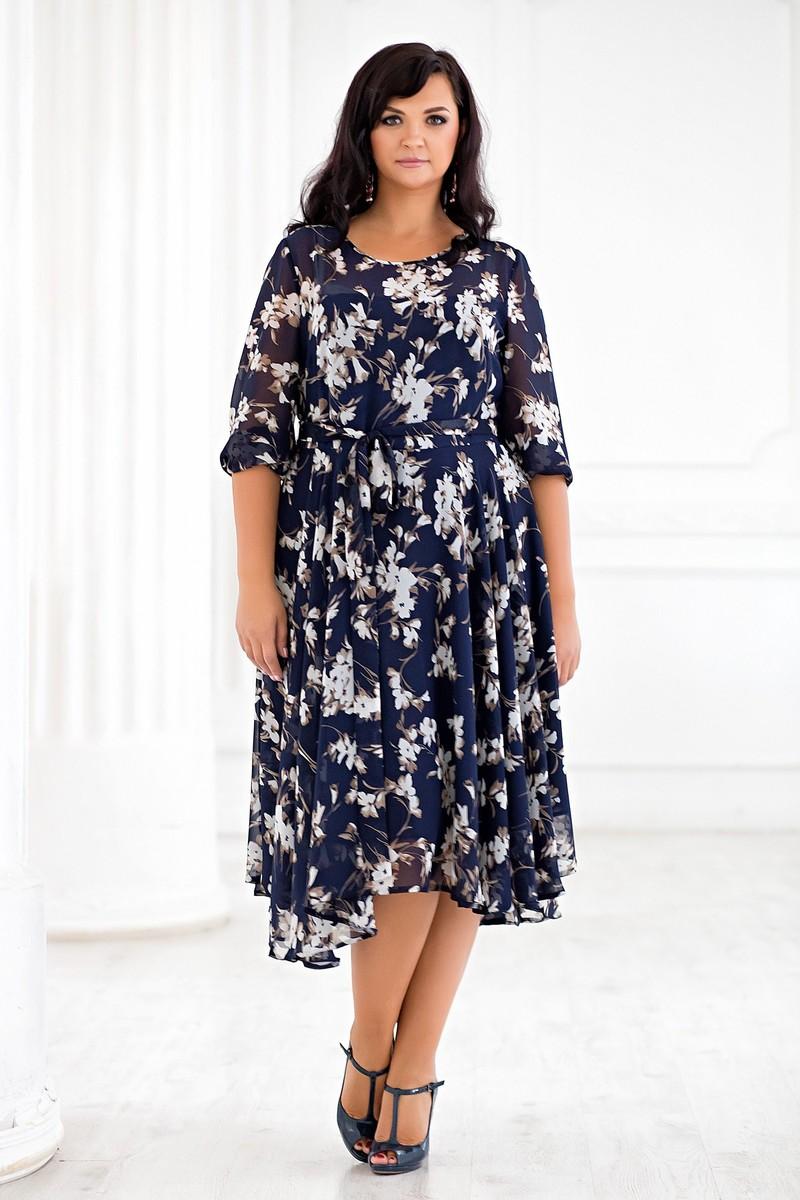 Платье Кристина, Filigrana