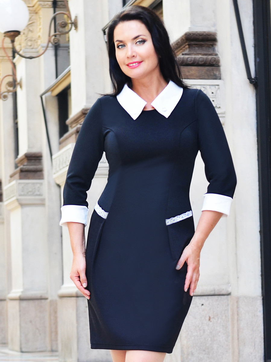 Платье Перфекто, CHARUTTI