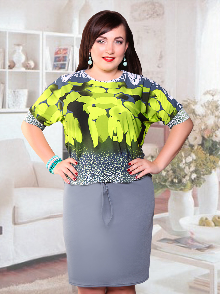 Платье Розетта, CHARUTTI
