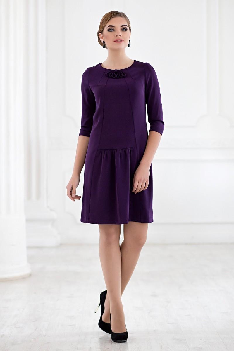 Платье Эвелина, Filigrana