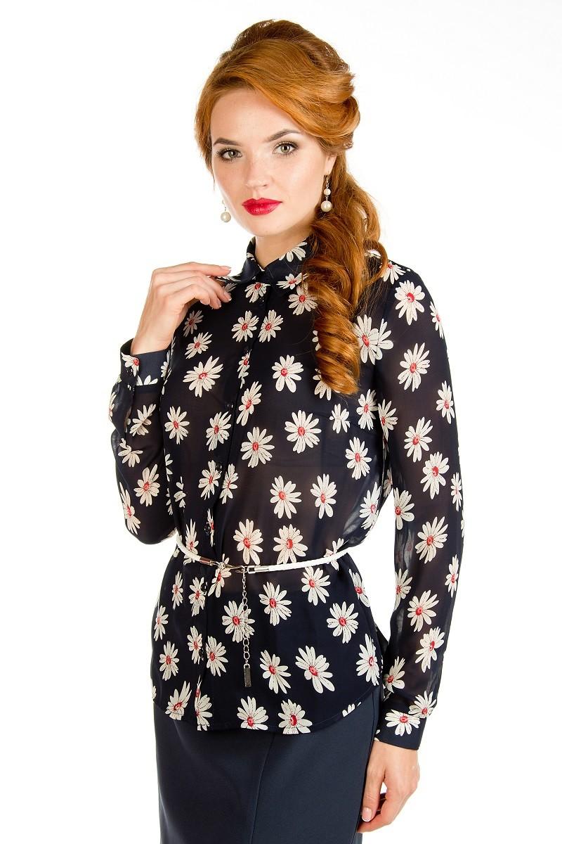 Блуза «Лера», Venusita