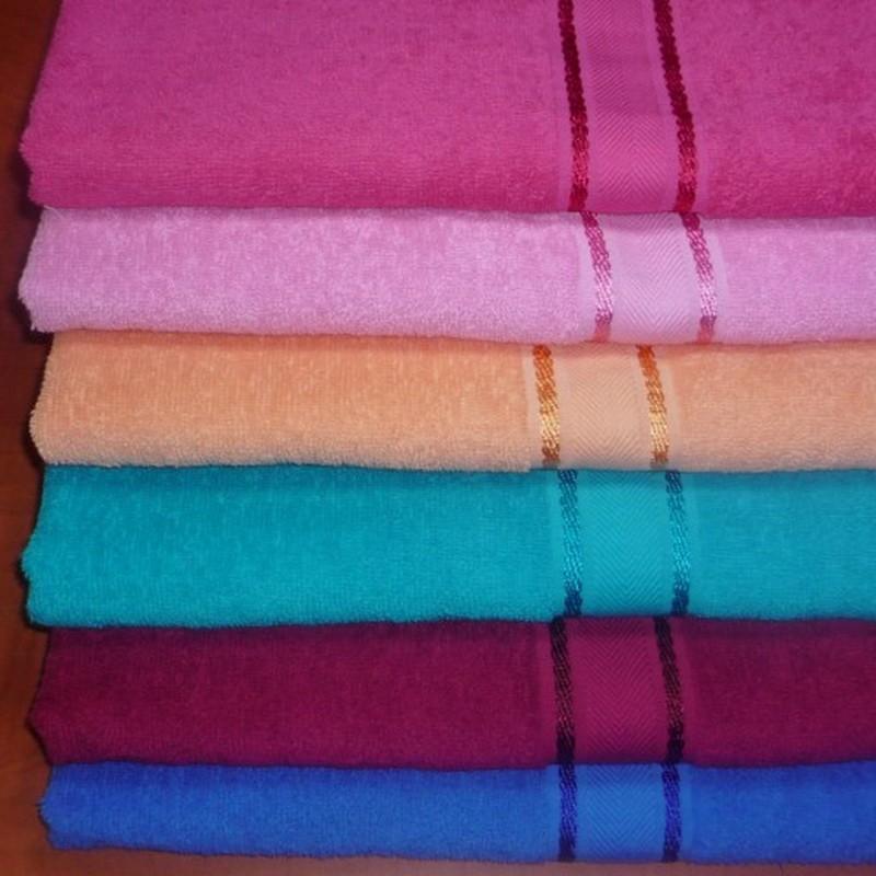 Махровое полотенце 50х90 см, Sunvim