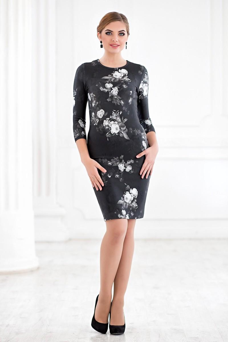 Платье Денис, Filigrana